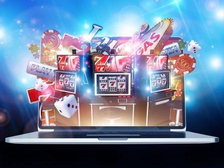 カジノゲームの種類