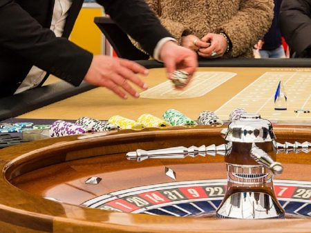 ビットコインがカジノで使える?使う際のメリットやデメリットを解説