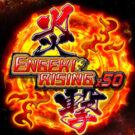 炎撃ライジング X50
